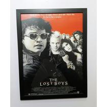 Cuadro The Lost Boys 30x40 Cm