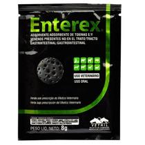 Vetnil ® Enterex Absorvente Toxinas Venenos Anim / Pharmavet