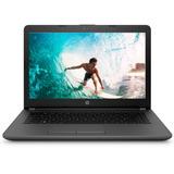 Notebook Hp 240 G6 Cel. N4000 4gb 500gb 14 W10