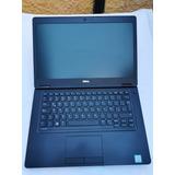 Notebook Dell Latitude 5480 I5-7300u 8gb Ram 256gb Ssd2