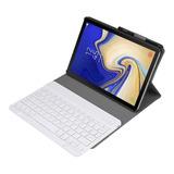Samsung Galaxy Tab A 10.1 T510/515 Tablet Teclado Cubierta