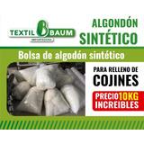 Algodón Sintético 10 Kilos
