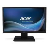 Monitor Acer  Full Hd 24' + Vga/hdmi/dvi  + 60 Hz  + 5ms