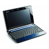 Desarme Ojo Netbook Acer Aspire One Zg5 Solo Desarme