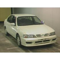 Libro De Taller Nissan Primera, 1995-2002, Envio Gratis