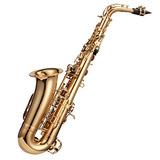 Saxofón Windsor Mi-1005 Alto Para Principiantes