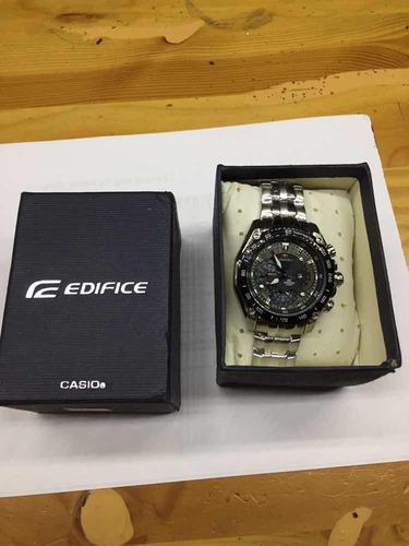 Reloj Casio Edifice Redbull Nuevo Sin Uso