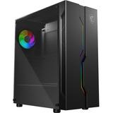 Computador Pc Gamer Intel Core I3 9100f Video Rx 570 8gb Oc