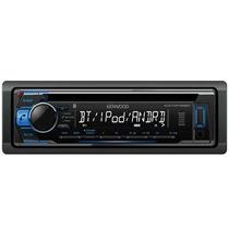 Radio Kenwood Con Bluetooth  Kdc-mp368bt