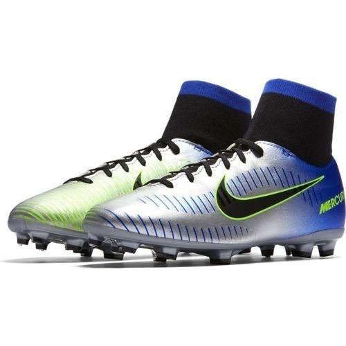 281326232e542 Nike Futbol Mercurial Vctry 6 Df Njr Fg 921486 407 Juvenil