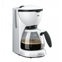 Cafetera Braun Kf520. Ferrelectro
