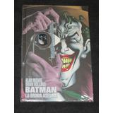 Batman: La Broma Asesina ( Edición Deluxe )