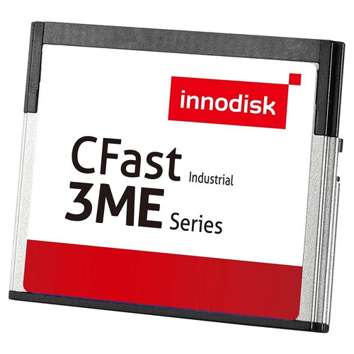 Innodisk Cfast 3me 64gb Impecable Estado