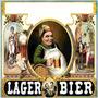 Etiquetas Cerveza 10x10 Cm Pvc Autoadhesivo Motivo A Elegir