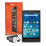 Kindle Fire 8 Hd 16gb (alexa Incluido) - Amazon Fire Tablet