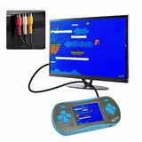 Consola Portatil Video Juego + 260 Juegos 59108 Fernapet