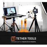 Cable Streaming Cámara A Pc Tether Tools Usb A Micro B 8 Pin
