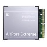 Mac Apple A1026 Tarjeta Airport Extreme 802.11g G4 G5 Ibook