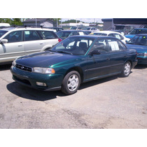 Libro De Taller Subaru Legacy, 1995-1998, Envio Gratis