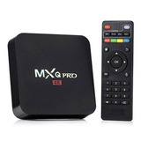 Smart Tv Box Mxq Pro 4k Android 7.1 Netflix Kodi Iptv Loi