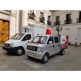 Flete Barato Mini Flete Express En Santiago