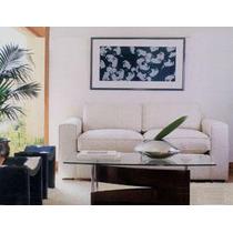 Sofa 3 Cuerpos Con 2 Ó 3 Cojines Nuevo Directo Fabrica.