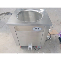 Maquina De Heladado Thailandes Nueva