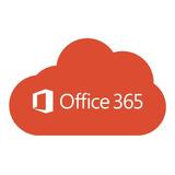 Office 365 Licencia Para 5 Dispositivos Pc, Mac O Tablet