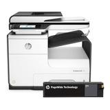 Pack Impresora Hp Multi. Pagewidepro 477dw + Tintas 974xl Bk