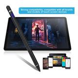 Lápiz Capacitivo Genérico Para iPad/iPhone/android Tablet