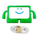 Carcasa Silicona Antigolpes Tablet 7 Pulgadas Samsung + Usb