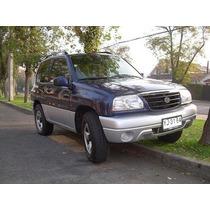 Libro De Taller Suzuki Grand Nomade, 2001-2009, Envio Gratis
