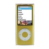 Grantwood Technology A1285 Snapcase Para Ipod Nano De 4ª Ge