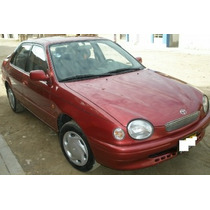Libro De Taller Toyota Corolla, 1997-2002, Envio Gratis