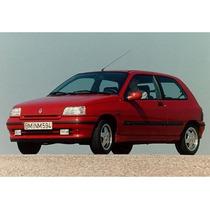 Libro De Taller Renault Clio 1990-1997 Envio Gratis.