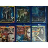 Game Of Thrones 1-2-3-4-5-6 Bluray