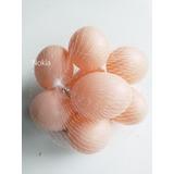 Huevos Falsos Plasticos De Gallina