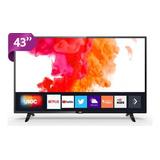 Tv Led Aoc 43 Fhd Smart Tv 43s5295