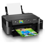 Impresora Multifuncional Wifi Epson Ecotank L850