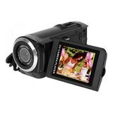 Videocamara Digital Full Hd 720p Camara Deportiva 12mp Max