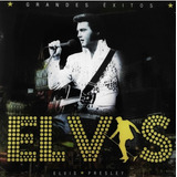 Elvis Presley Grandes Exitos Vinilo Nuevo Sellado Obivinilos