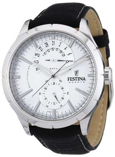 c2d98032d40b Festina - Relojes Para Hombres - Festina - Ref. F16573   1