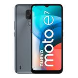 Motorola E7 32gb Rom 2gb Ram Gris Mineral