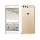 Smartphone Celular Huawei P10 5,1p 20mpx Liberado Dorado