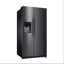 Refrigerador 639 Lts Black Rh25h5613