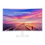 Monitor Samsung Curvo Led 32'' Lc32f391fwlxzs - Techbox