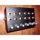 Mixer Control De Volumen Individual O En Conjunto