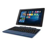 Tablet Rca Cambio 2 En 1  2gb Ram 32gb Teclado Win10 10.1
