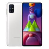 Samsung Galaxy M51 128gb, 6gb Ram Liberado