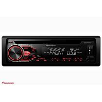 Radio Pioneer Con Cd Deh-x1850ub
